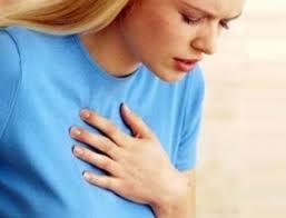 Cara Mengatasi Sesak Nafas Karena Maag