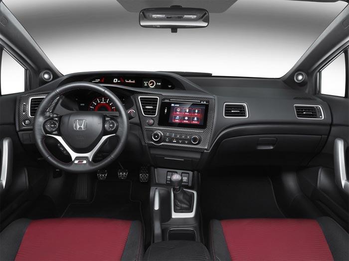2016 Honda Civic SI Release Date Canada  Autocar Technologhy