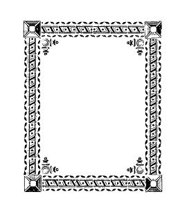 stock frame clip art