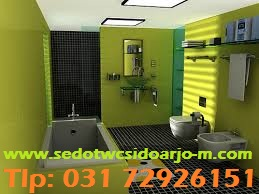 Sedot WC Waru Sidoarjo Tlp: 031 72926151
