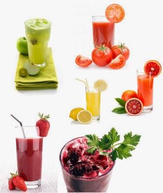 Turunkan Kadar Gula Dalam Darah Anda Dengan 7 Jus Sehat Ini