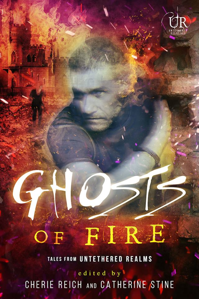 Ghosts of Fire