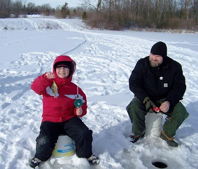 Enjoy winter fun, fitness at Michigan state parks' free February events
