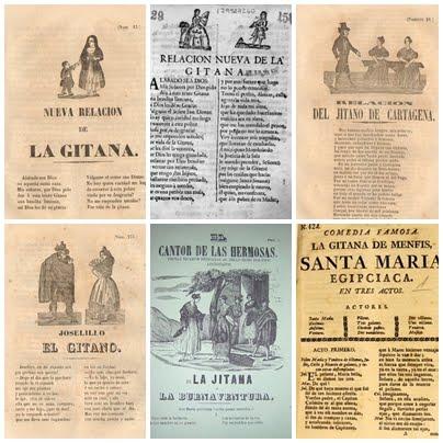 LITERATURA DE CORDEL. SIGLO XIX