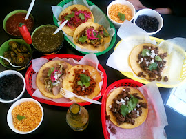 Tacos In Pittsburgh