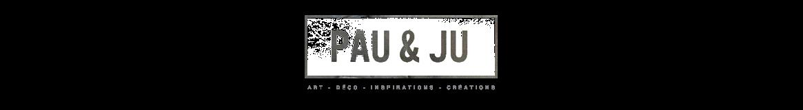 pau & ju