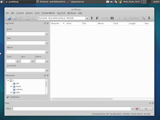 qt application xubuntu 11.10 xfce