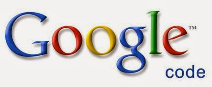 Ilustrasi Gambar Google Code