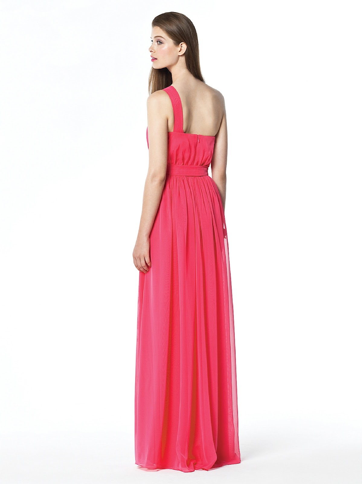 Dessy Collection Bridesmaid Dresses 88