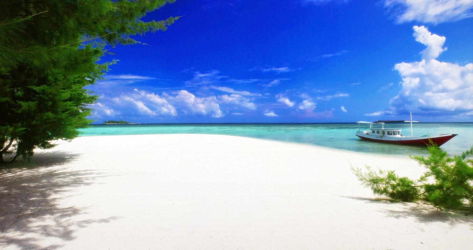 Pantai karimun Jawa, Jawa Tengah