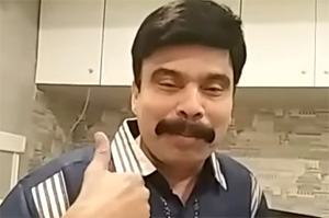 Power Star Dubsmash – Why Ponnunga Coming
