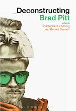 A book about Brad Pitt