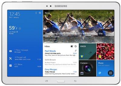 Samsung Umumkan 4 Tablet Unggulannya di CES 2014