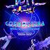 Diseño de afiche Cosmosfera