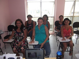 Curso para ASG 2012