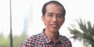 Jokowi Main Film Finding Srimulat