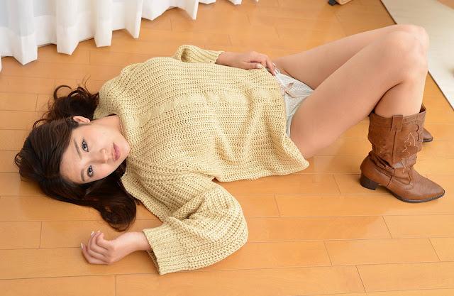 Meguri めぐり Fujiura Megu 藤浦めぐ Photos 08