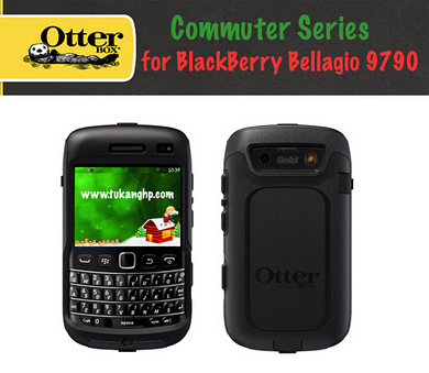 Otterbox Commuter BlackBerry Bellagio 9790