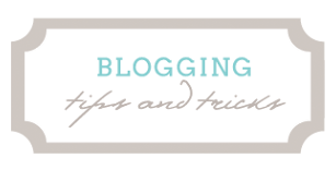 Blogging Tips & Tricks at The Blog Guidebook
