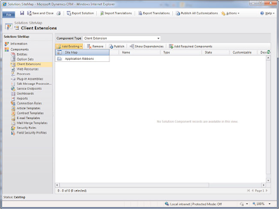 microsoft dynamics crm tutorial pdf free download