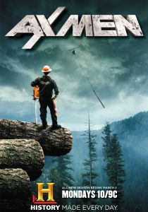 watch AX MEN Season 6 tv streaming episodes online free tv series tv shows series stream online