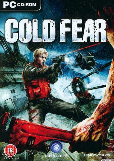 Cold Fear [2005][ PC][Espanol][Accion][Multihost]