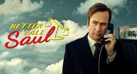 Better Call Saul  Capitulo 1 Temporada 3 completo