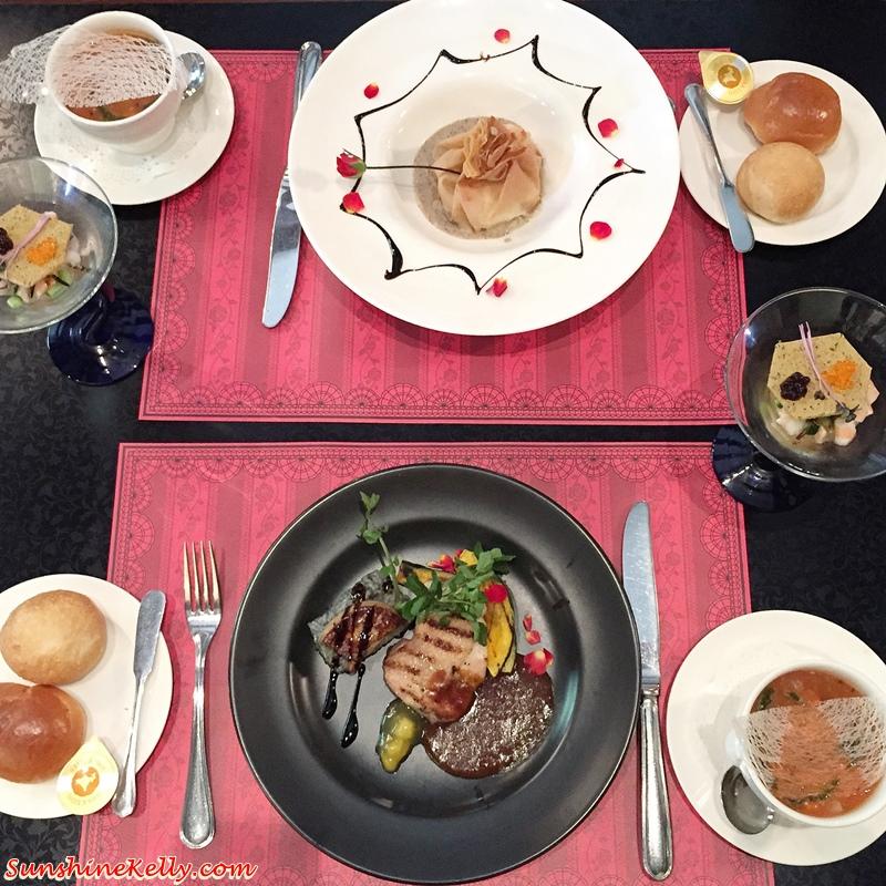 Sunshine kelly beauty fashion lifestyle travel for Airasia japanese cuisine