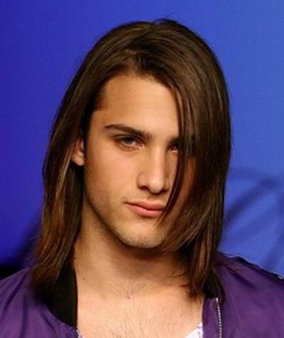 Long Hair Styles on Long Hair Styles For Men 3 Jpg