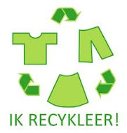IK RECYKLEER!