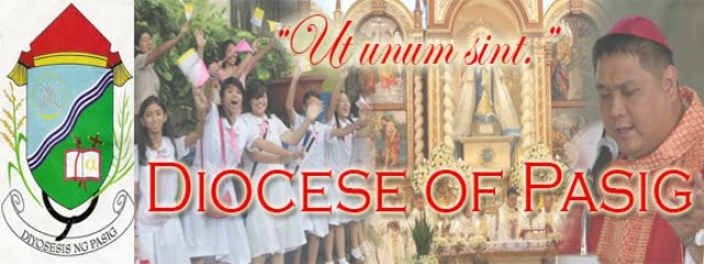 Diocese of Pasig