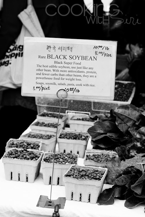 Union Square Greenmarket New York City