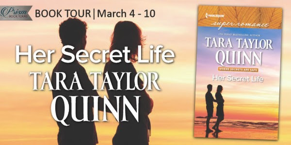 Her Secret Life Book Tour Grand Finale