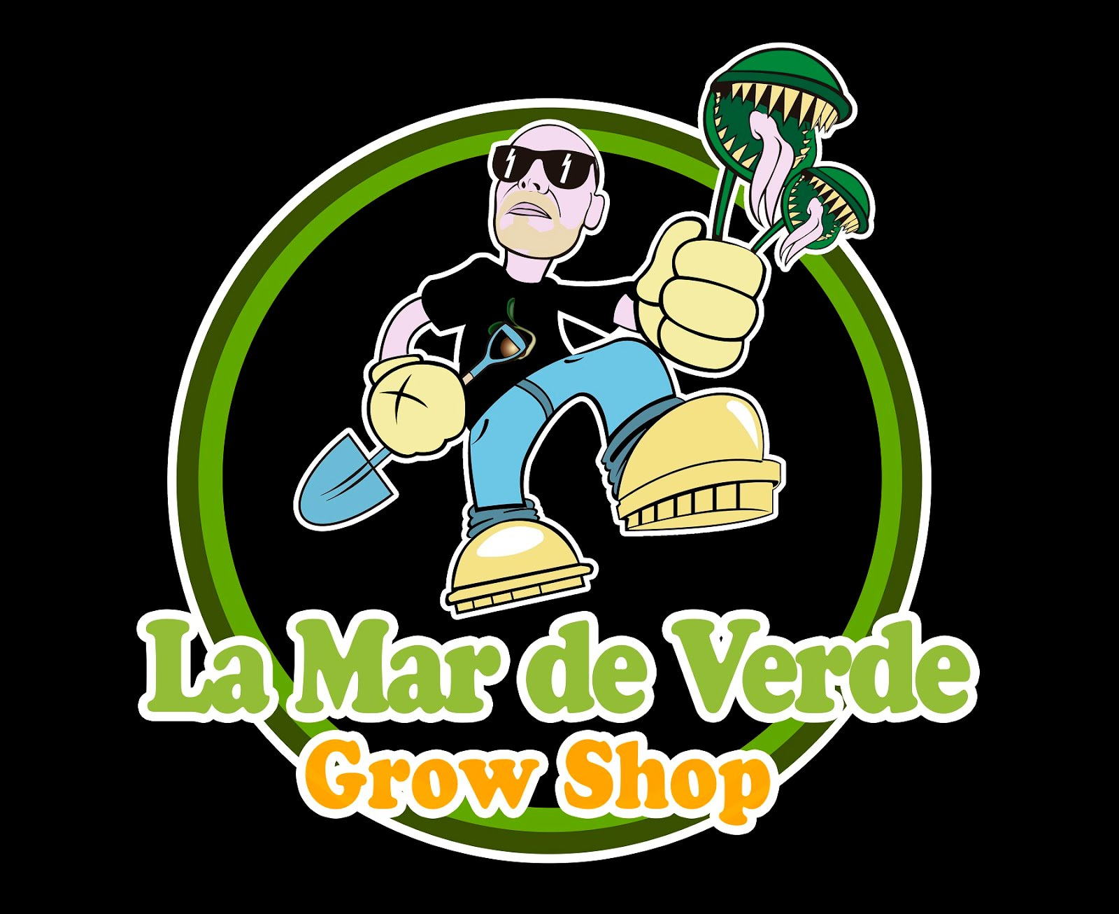 La Mar de Verde Grow Shop
