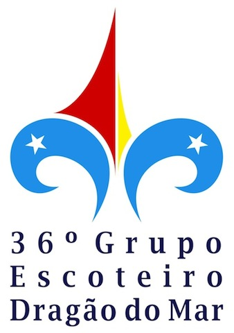 Grupo Escoteiro do Mar Dragão do Mar (36 CE)