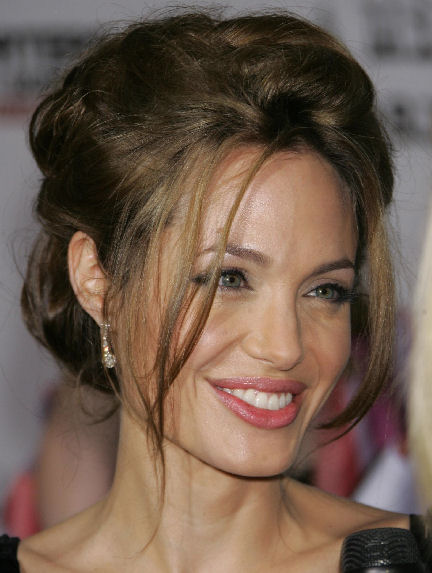 Angelina Jolie Hair-35