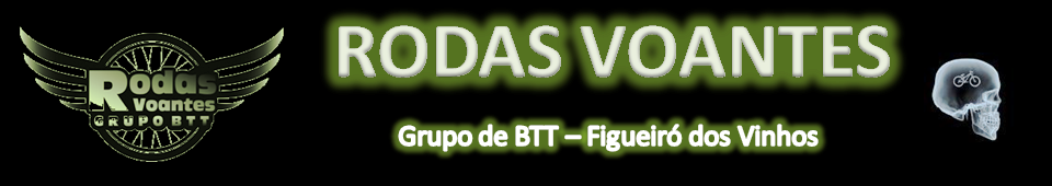 RODAS VOANTES - BTT