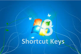 Kombinasi,Hotkeys,windows,8