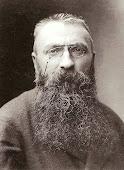 Escultor Auguste René Rodin ( PARÍS 1840/ MEÓN 1917) Ecole des Arts Decoratifs