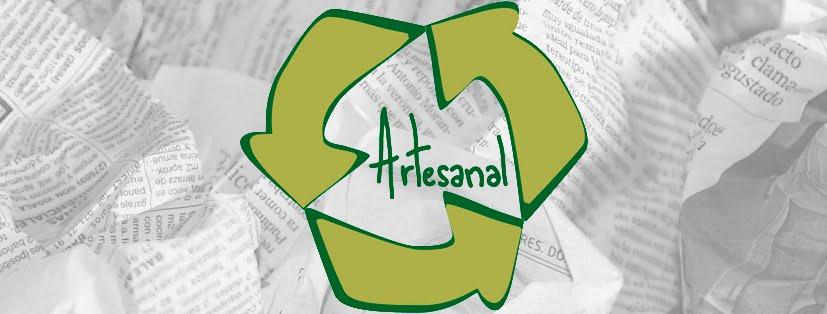 RECICLADO ARTESANAL