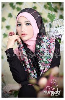 Trend Hijab Modern Trendy Masa Kini