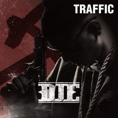 Dje - Traffic (2015)