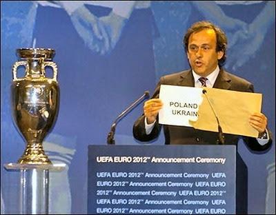 Apartamenty na Euro 2012 w Polsce