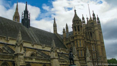 Westminister Abby