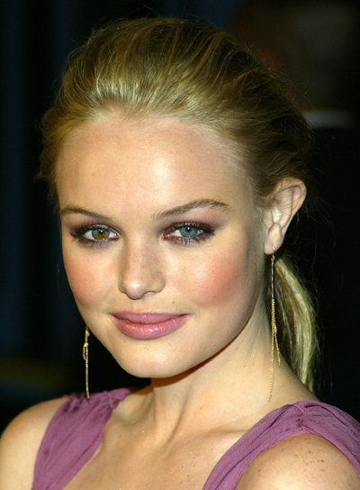 Kate Bosworth Without ... Kate Bosworth Eyes