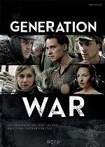Thế Hệ Chiến Tranh
