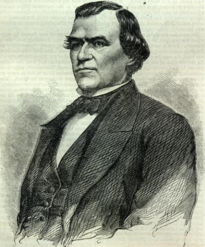 andrew johnson a short analysis Johnson fell one vote short of conviction and completed his presidency  the impeachment of andrew johnson: conflict between president and congress related study  traffic analysis in network.