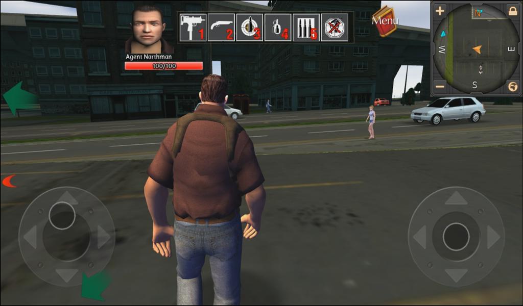 Mobile Car Games No Download