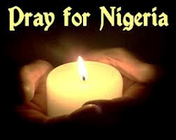 Have You Prayed For Nigeria Today?