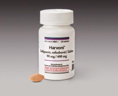 harvoni ,هارفوني
